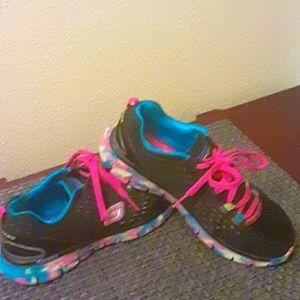 Women's SKECHERS SPORT FLEX SOLE RUNNING SHOES